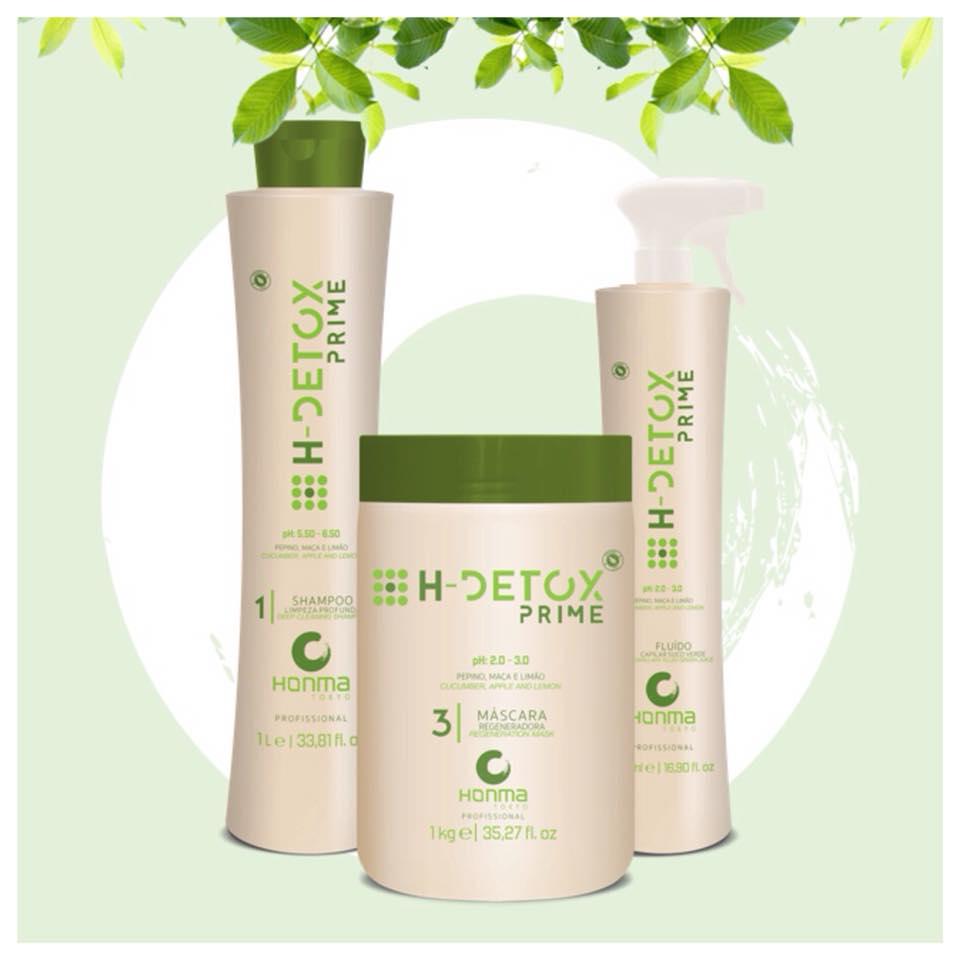Tratament detoxifiere si hidratare par. Pregatire par pentru tratament keratina sau hair botox. Pregatire par pentru sezon estival.